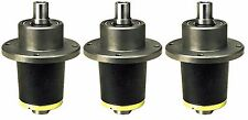 3 Rotary Spindles 13089 Bad Boy Zero Turn Mowers Repl 037-6015-00 037-6015-50