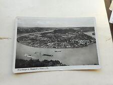Normalformat Ansichtskarten aus Deutschland mit dem Thema Schiff & Seefahrt
