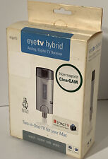 SEALED - ELGATO EYETV HYBRID ANALOG/DIGITAL TV RECEIVER   (2 in 1 TV) New In Box