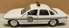 FORD CROWN VIC ROAD CHAMPS LANCASTER CITY 1997 PATROL CRUISER 1/43 PA POLICE CAR