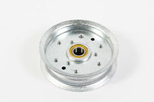 Idler Pulley Fits John Deere Scotts Sabre GY20110 GY20629 GY22082