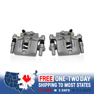 Rear OE Brake Calipers For Pontiac Vibe Toyota Matrix