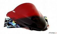 4053 Puig Dome Screen Racing Double Bubble Kawasaki Zx 6R (2005-2008)