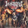 Incantation-Mortal Throne Of Nazarene CD NEUF