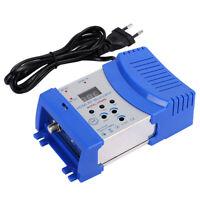 HD Modulator HDM68 Digital HDMI RF VHF/UHF Frequency Computer EU Plug 100-240V
