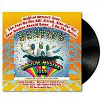THE BEATLES Magical Mystery Tour Vinyl Lp Record NEW Sealed 180gm