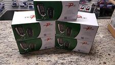 NEW Audiovox Prestige APS997E 2-Way Car Remote Start and Alarm Security APS997C