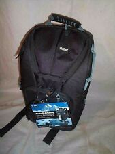 Vivitar camera sling backpack dks-18 still has tags rain cover padded for laptop