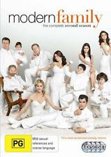 MODERN FAMILY : SEASONS 1 - 2 : NEW DVD