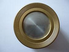 "EHKO Thermo-Stop Schwerkraftbremse 65mm 2 1/2"" PN16 Rückschlagventil"