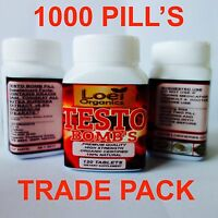 1000 EXTREME STRONG ANABOLIC MAX LEGAL TESTOSTERONE MUSCLE MASS GROWTH BOOSTER