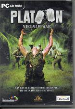 Platoon-vietnam fue PC-juego