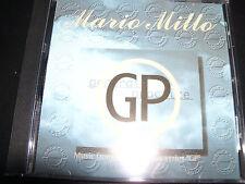 GP General Practise (Australian TV Series) Soundtrack CD By Mario Millo Like New