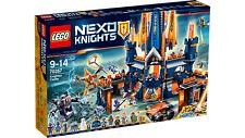 LEGO - Nexo Knight CASTILLO DE KNIGHTON