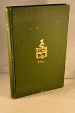 PAINE FAMILY GENEALOGY Ipswich Massachusetts  Branch 1881 1st Edition