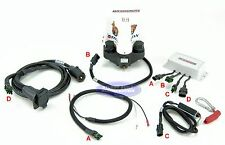 Titan Brake Rite II Severe Duty Electric Over Hydraulic Actuator Kit