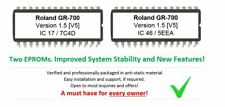 Roland GR-700 – Version 5 OS Update Upgrade Firmware for GR700 guitar synth