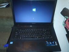 Asus X75a Intel i3 17.3inch Windows 10 Laptop