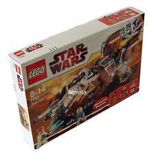 Lego® Star Wars 7753 - Pirate Tank 8-14 Jahren 372 Teile - Neu