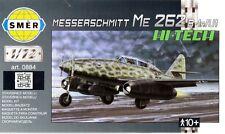 MESSERSCHMITT Me 262 B-1A/U1 NIGHT FIGHTER (LUFTWAFFE MKGS) 1/72 SMER HI-TECH