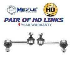 Per ALFA ROMEO BRERA Posteriore Stabilizzatore antiroll bar Heavy Duty DROP LINK 2006 -