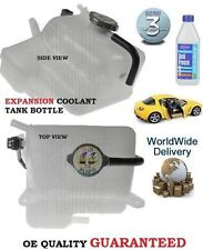 FOR MAZDA RX8 1.3 2.6 2003--> RADIATOR EXPANSION TANK BOTTLE & COOLANT SENSOR