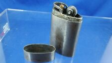 Vintage Antique Fabulous German Lighter Trench Art WW1 Briquet Feuerzeug