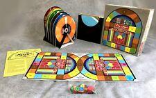 Vintage 1985 Play It Again Juke Box Board Game 100% COMPLETE