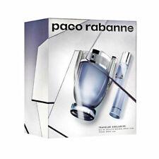 INVICTUS de Paco Rabanne, Estuche Viaje 2 Artículos 100ml+20ml