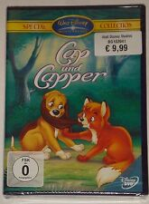 Cap und Capper - Special Collection -  Disney NEU OVP