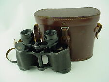 Hensoldt 6x30 Diagon Field WWII Binoculars Wetzlar made in Germany  - RARE