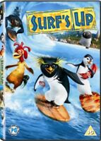 Surf Up DVD Nuovo DVD (CDR42094)