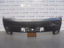 ASTON MARTIN V8 VANTAGE REAR BUMPER 2006-2012 WITH PDC HOLES GENUINE PART *N3C