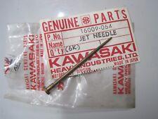 KAWASAKI NOS CARB NEEDLE Z400 KZ400  16009-064