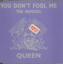 Queen(CD Single)You Don't Fool Me (The Remixes)-Parlophone-7243 8 83522-