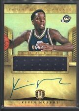 KEVIN MURPHY 2012/13 PANINI GOLD STANDARD #264 RC ROOKIE AUTOGRAPH JERSEY $15