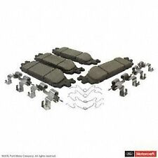 Motorcraft Front Disc Brake Pad Set BR1508 ZD1508 QC1508 BC1508
