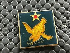 PINS PIN BADGE ARME MILITAIRE US ARMY