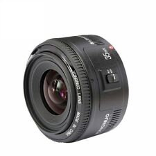 YONGNUO YN35mm F/2 Prime Auto Focus Lens same as EF 35mm F2 for Canon Camera