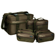 Shimano Tribal Tactical Full Compact Carryall Accessory Cases Supplied NEW OVP