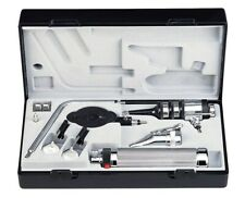 Riester 2050 Econom Diagnostic Set, Otoscope and Ophthalmoscope Heads, Hard Case