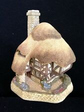 David Winter ~ Pudding Cottage ~ Mib ~ Coa ~ Perfect ~ 30 Years Old !