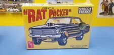 AMT CHEVY II RAT PACKER STREET FREAKS LIMITED EDITION VINTAGE SERIES #30105-100