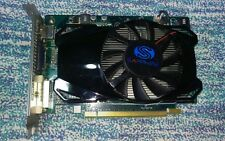 Scheda video Sapphire AMD radeon HD6670 2GB DDR3 HDMI DVI VGA