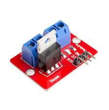 Modulo MOSFET IRF520 PNP 100V 6A Arduino PIC ATMEL Raspberry driver led motori
