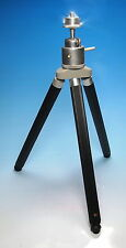 Dreibeinstativ mit Kugelkopf / Tripod with ball bearing head - (100534)