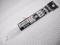 10 x LRN4 Refills for Pentel EnerGel Ener Gel 0.4mm Rollerball Pen, Black