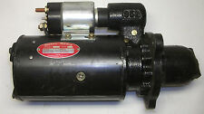 DELCO 1113218 Starter 1113172, 1113040, 267904C91  30MT 12V 9 Tooth