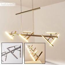 LED Design Pendellampe Ess Wohn Zimmer Lampen Hänge Leuchten höhenverstellbar