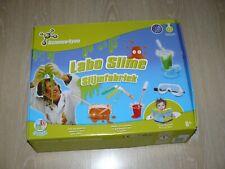SCIENCE4YOU - boite labo SLIME jouet éducatif - 8+ - NEUF